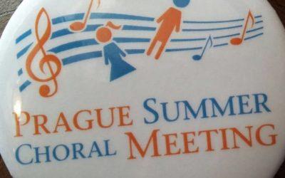 Prague Summer Choral Meeting 2017