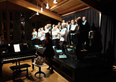 Concert 2017 Fontenais