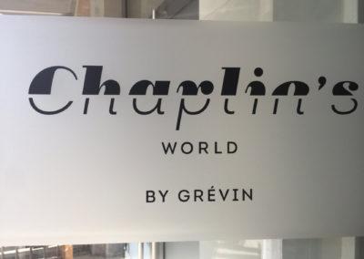 Sortie septembre 2019 – Musée Chaplin